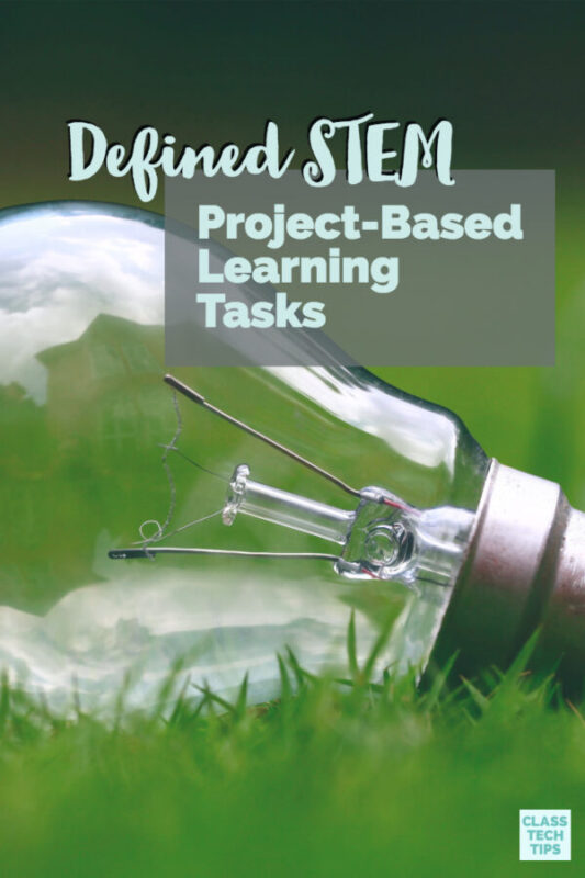 STEM Projects for Students