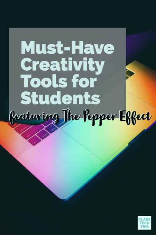 Must-Have Creativity Tools for Students