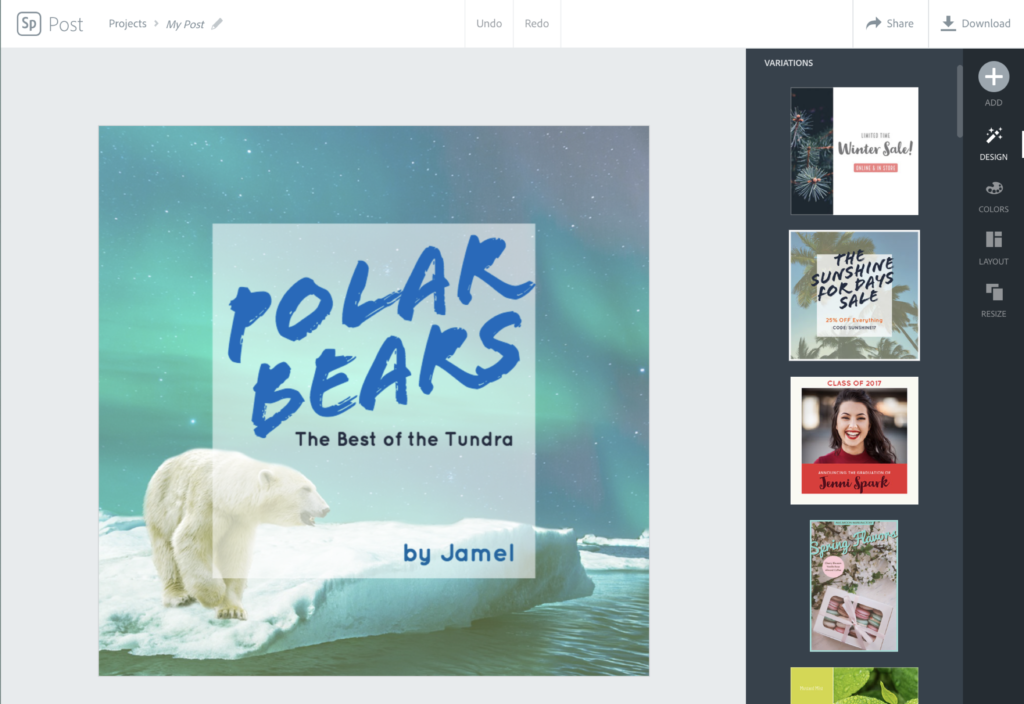 Spark Post Chrome-Friendly App Smash Tips for Book Creator
