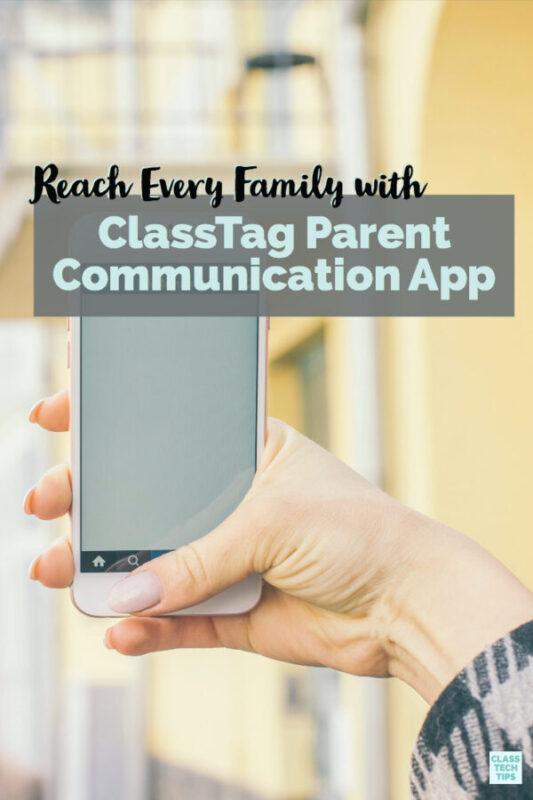 ClassTag Parent Communication App 4