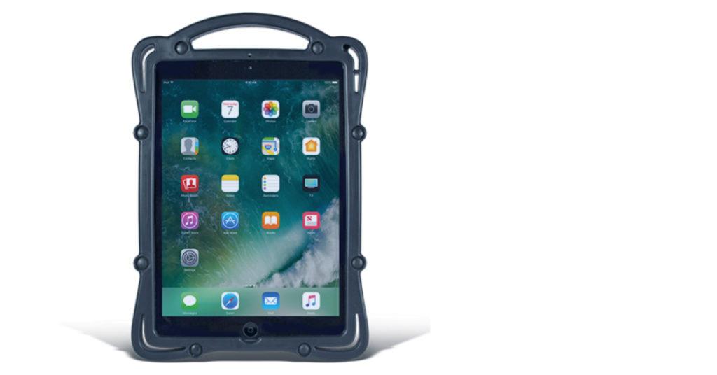 ProLOCK iPad Cases Rug-Ed