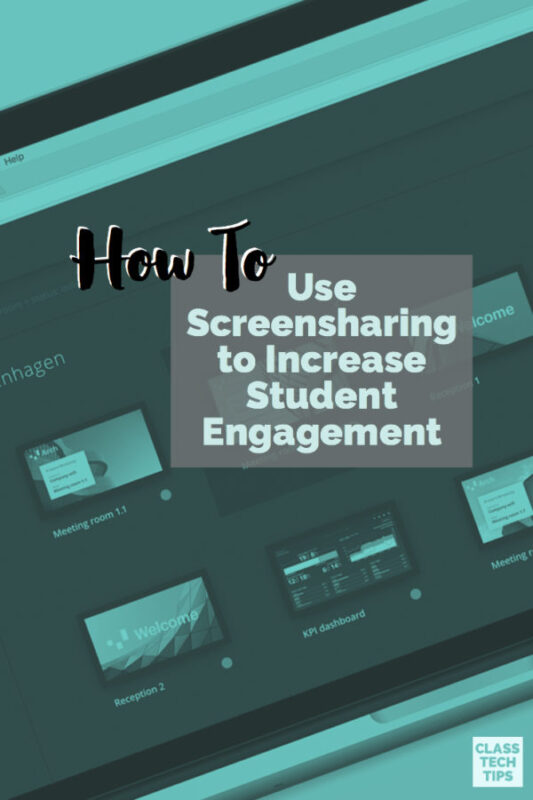 How To Use Screensharing to Increase Student Engagement 4