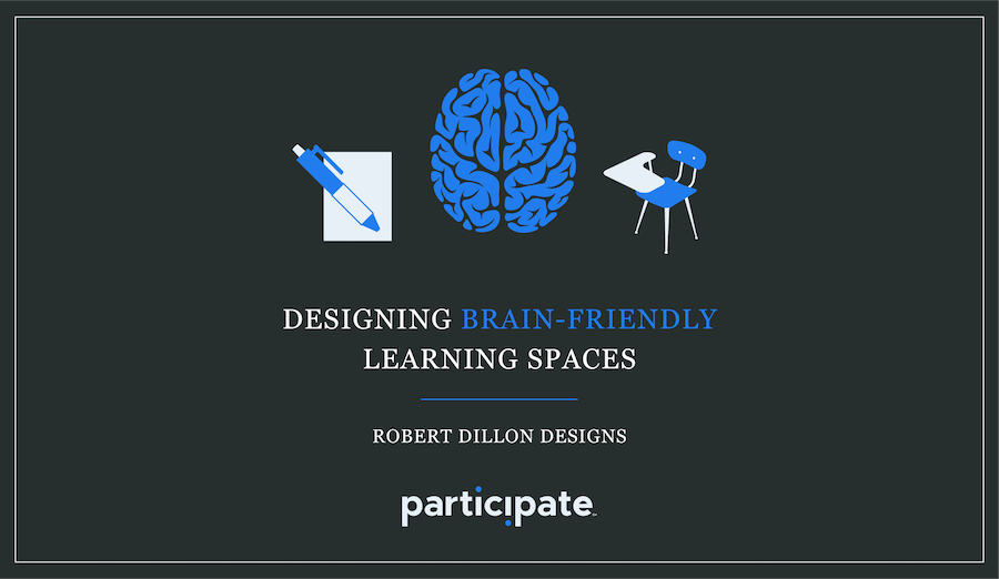 If you've thought about diving deeper into this topic or are entirely brand new to the concept, there is a new online course on learning spaces titled, Designing Brain-Friendly Classrooms!