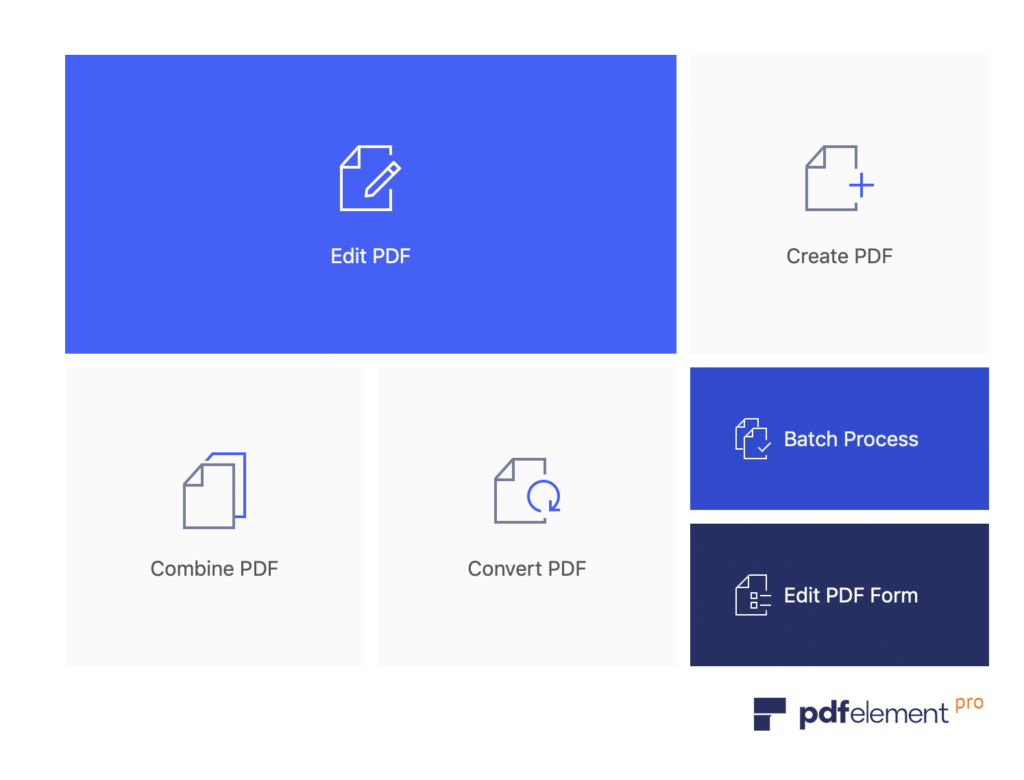 PDFelement 6 is a PDF editor that provides lots of options for teachers and students. Learn all the things you can do with a PDF this school year!