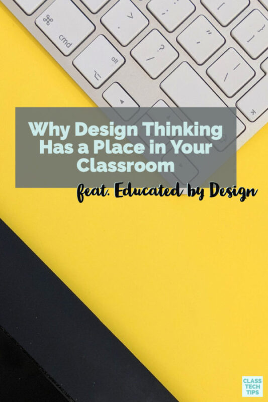 Learn about design thinking in schools from Michael Cohen. In his new book and course you'll find the tools you need to get started with design thinking.