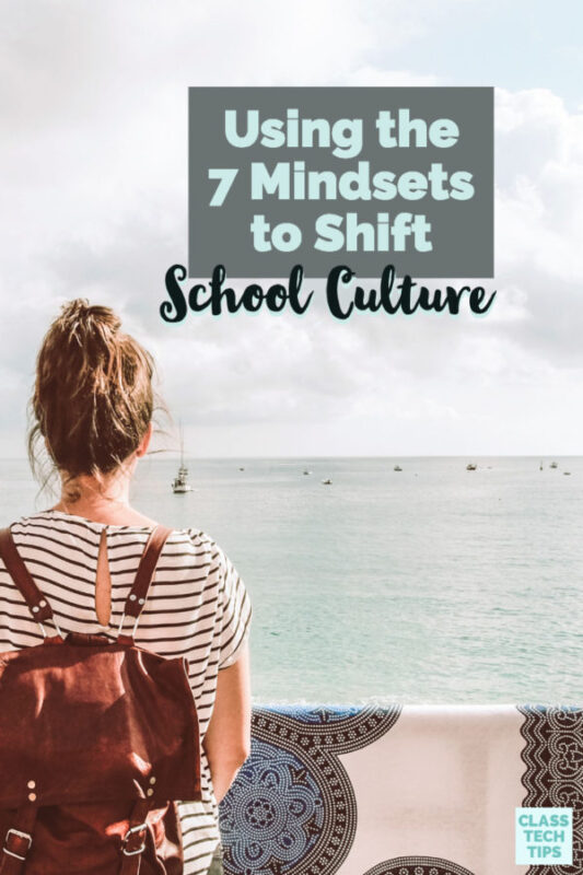 Learn how one school is using the 7 Mindsets to shift school culture and make a committment to adding social-emotional learning to their curriculum.