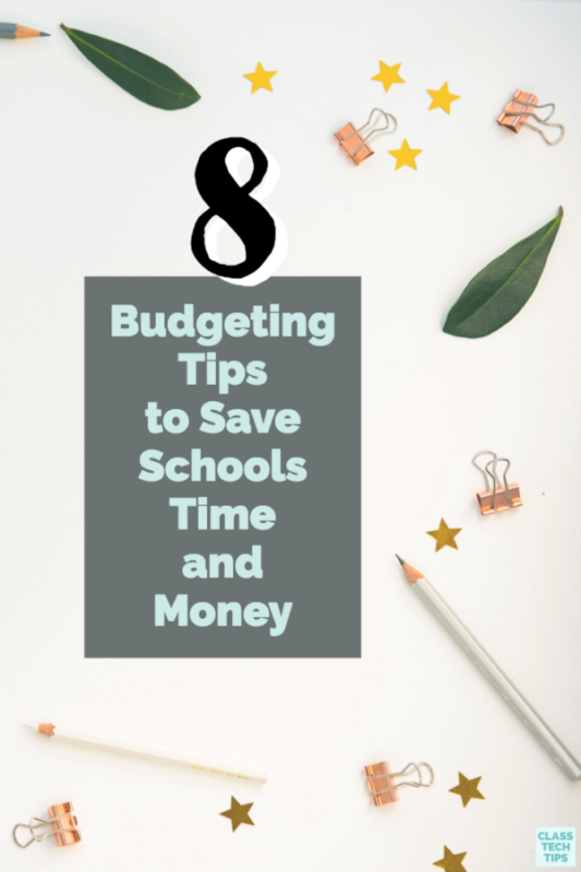 Kiddom's school budgeting tips can help you take stock of your current spending and make a plan for how funds are allocated this school year.
