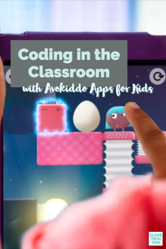 In this blog post we'll spotlight a handful of coding apps that are perfect of introducing and exploring these concepts in your classroom.