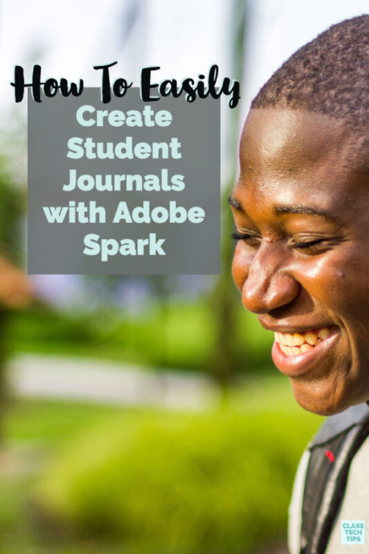 Learn how to create online student journals this school year in any subject area. Follow this guide and read about classroom strategies.