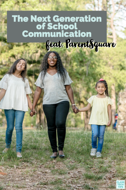 Family engagement and clear school communication are essential throughout the school year. Use ParentSquare to stay connected with your entire community.