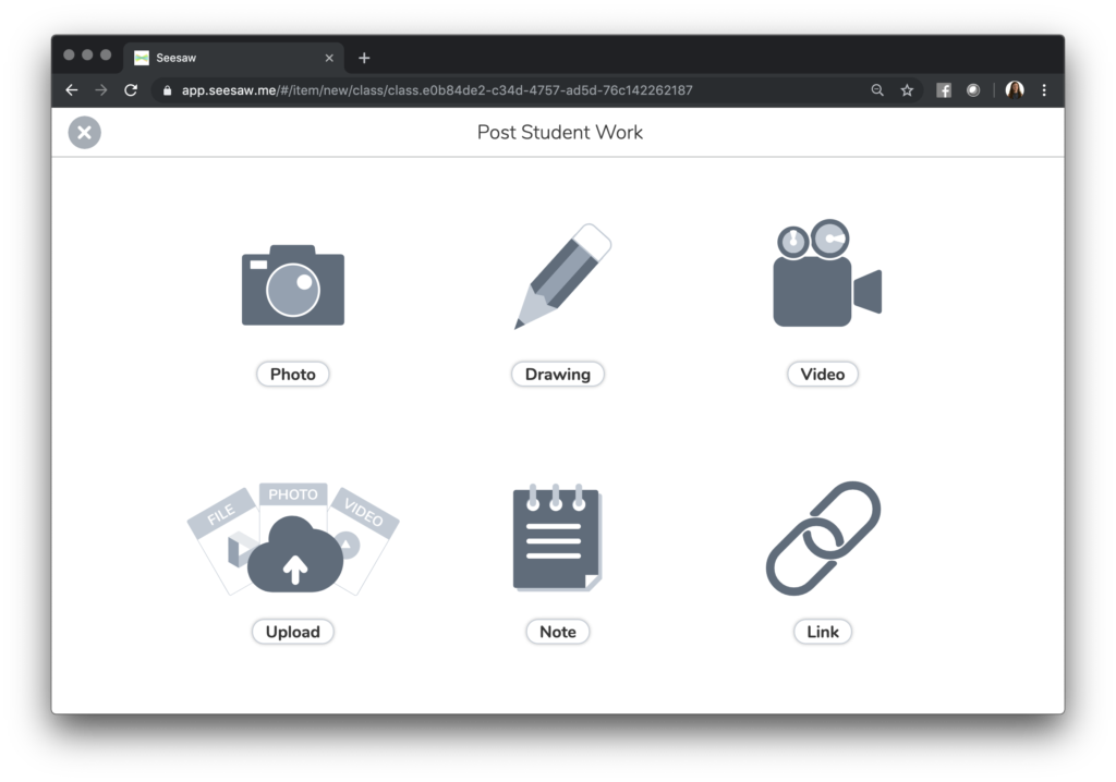 Learn how the new Seesaw updates can help students showcase their learning on Chromebooks and iPads in every subject area this school year.