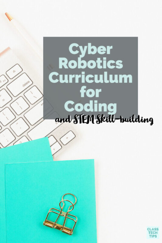 Learn how using a robotics curriculum with students helps introduce foundational coding and STEM skills strategically in your classroom.