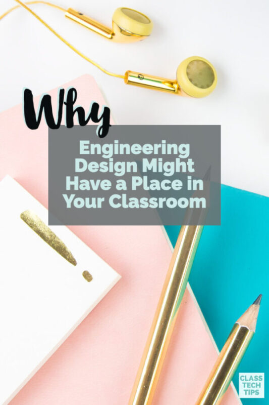 Learn how engineering design has a place in every classroom and a part of our everyday lives. Check out this interview with Ann Kaiser about her new book.