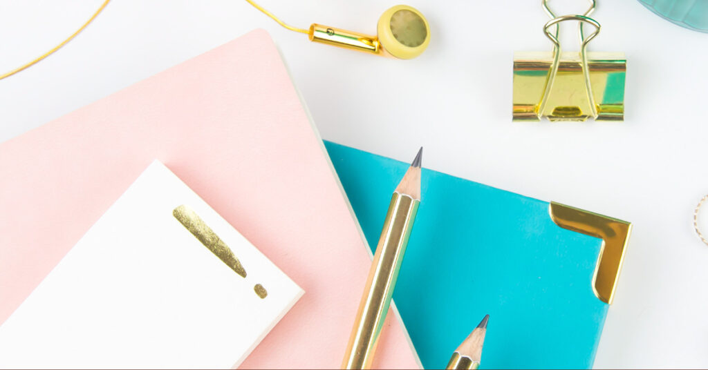 Keeping Track of Your Professional Goals