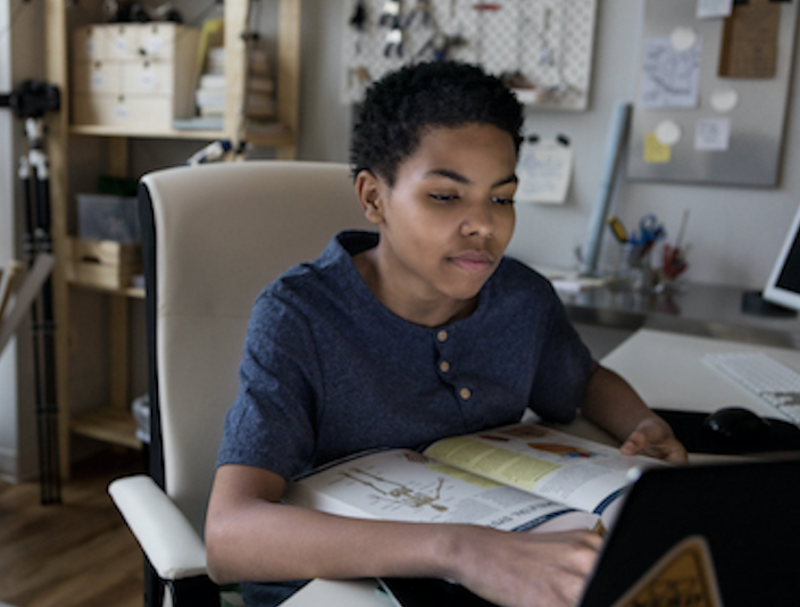 The folks at Illustrative Mathematics reached out to me earlier this year to share their special resources for sixth, seventh, and eighth-graders. The have a middle school math curriculum and support materials for teachers.