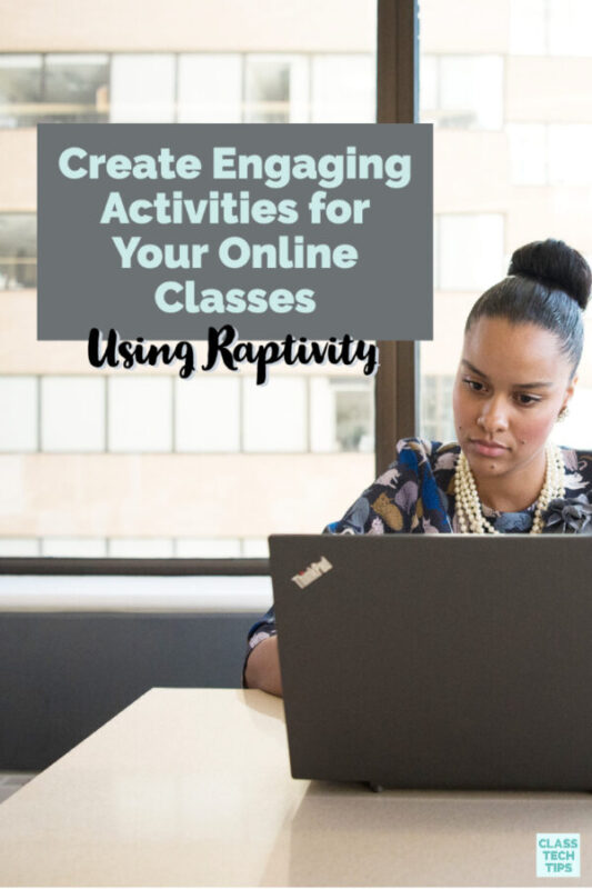 How can you create activities that engage students during online classes? Making sure that students are interested in and excited about the content you share is essential.