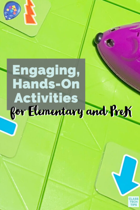 Are you ready to bring hands-on STEM lessons to your school this year? The folks at hand2mind have special STEM activities and extras for you!
