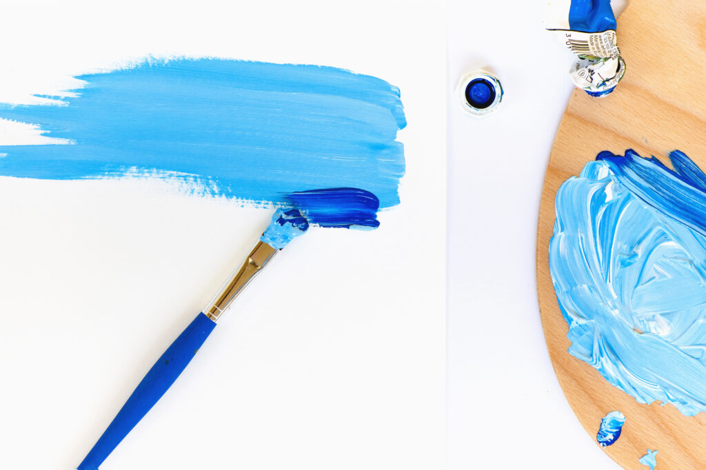 How to help art students during distance learning.