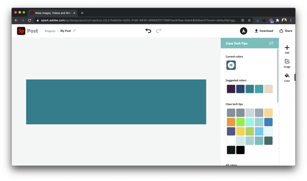 Learn how to make your own Google Classroom banner and customize the Google Classroom header image.