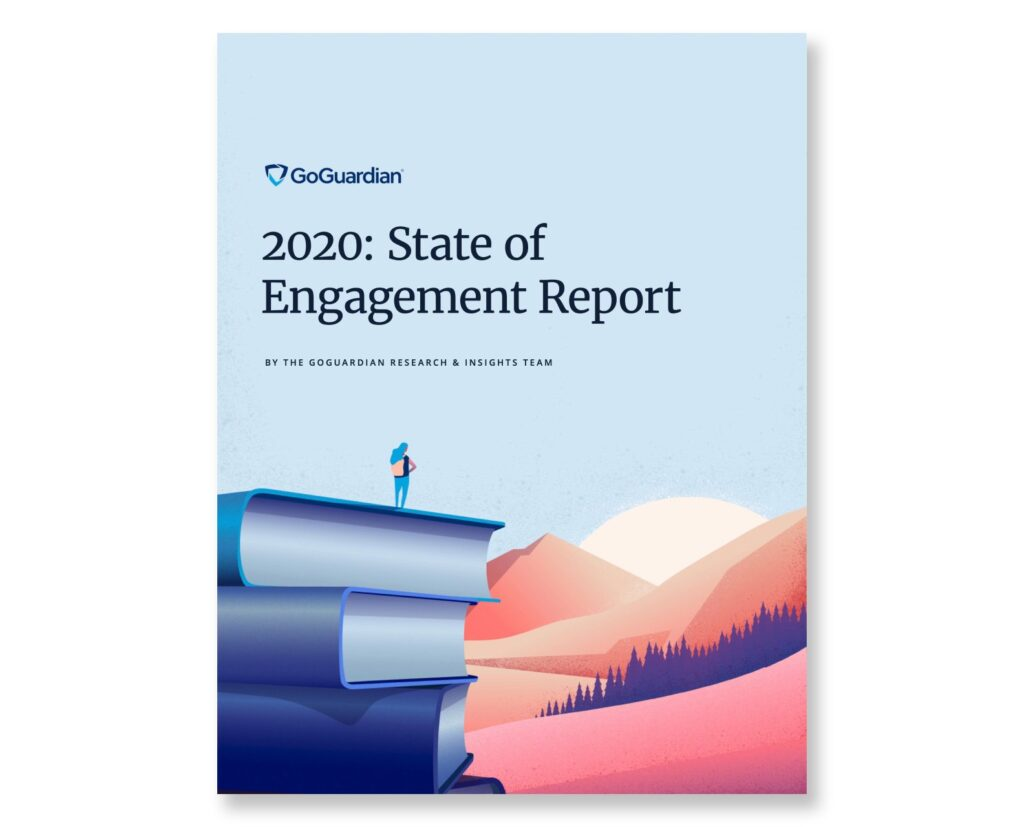 Report on student engagement