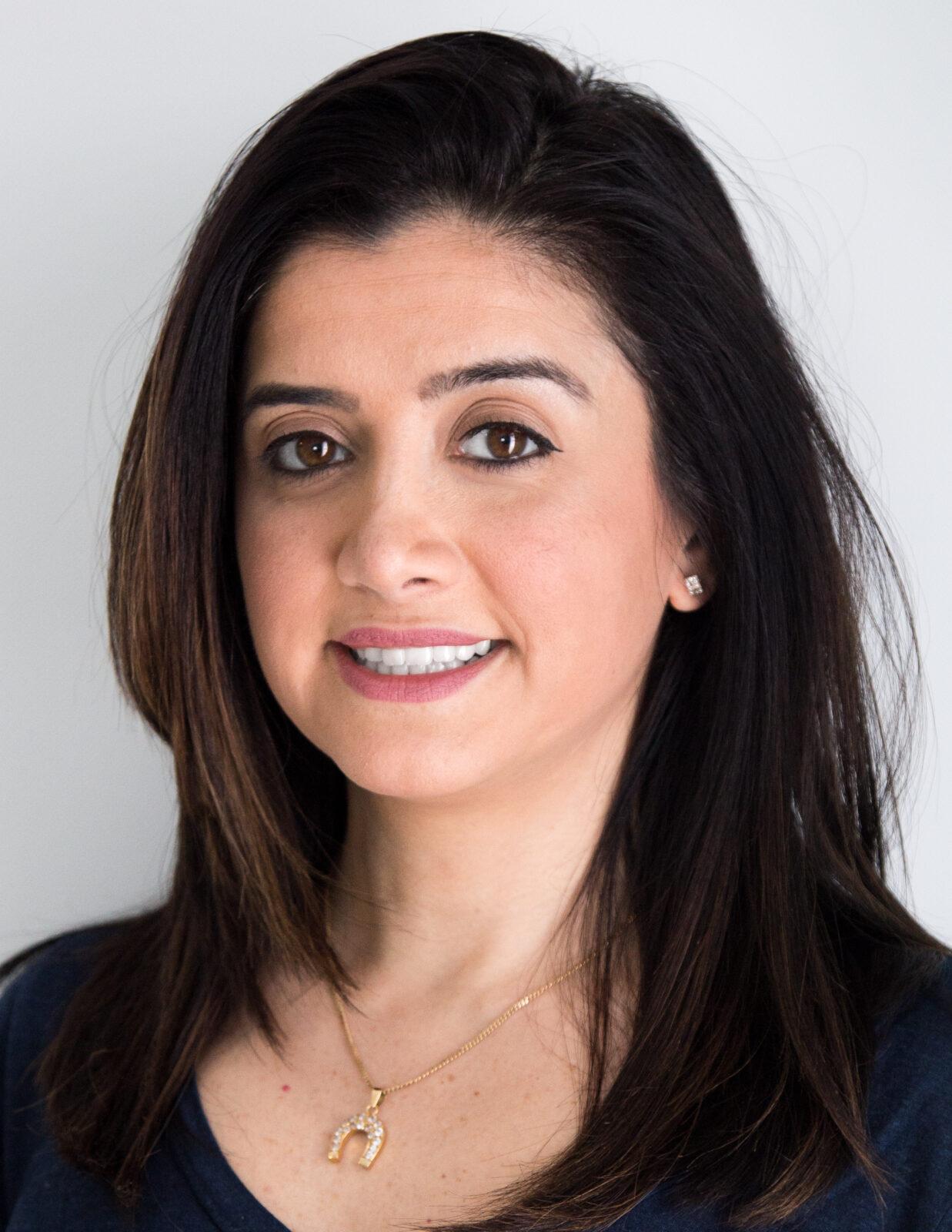 05 - Aniseh Sharifi - Sales + Marketing