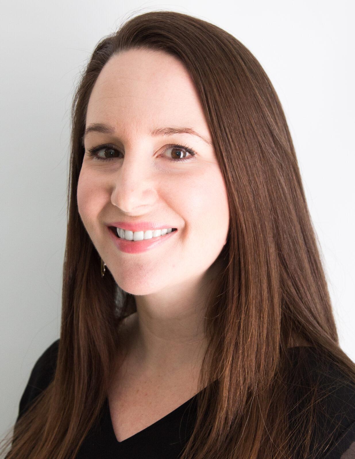 08 - Amy McLaughlin - Marketing Coordinator
