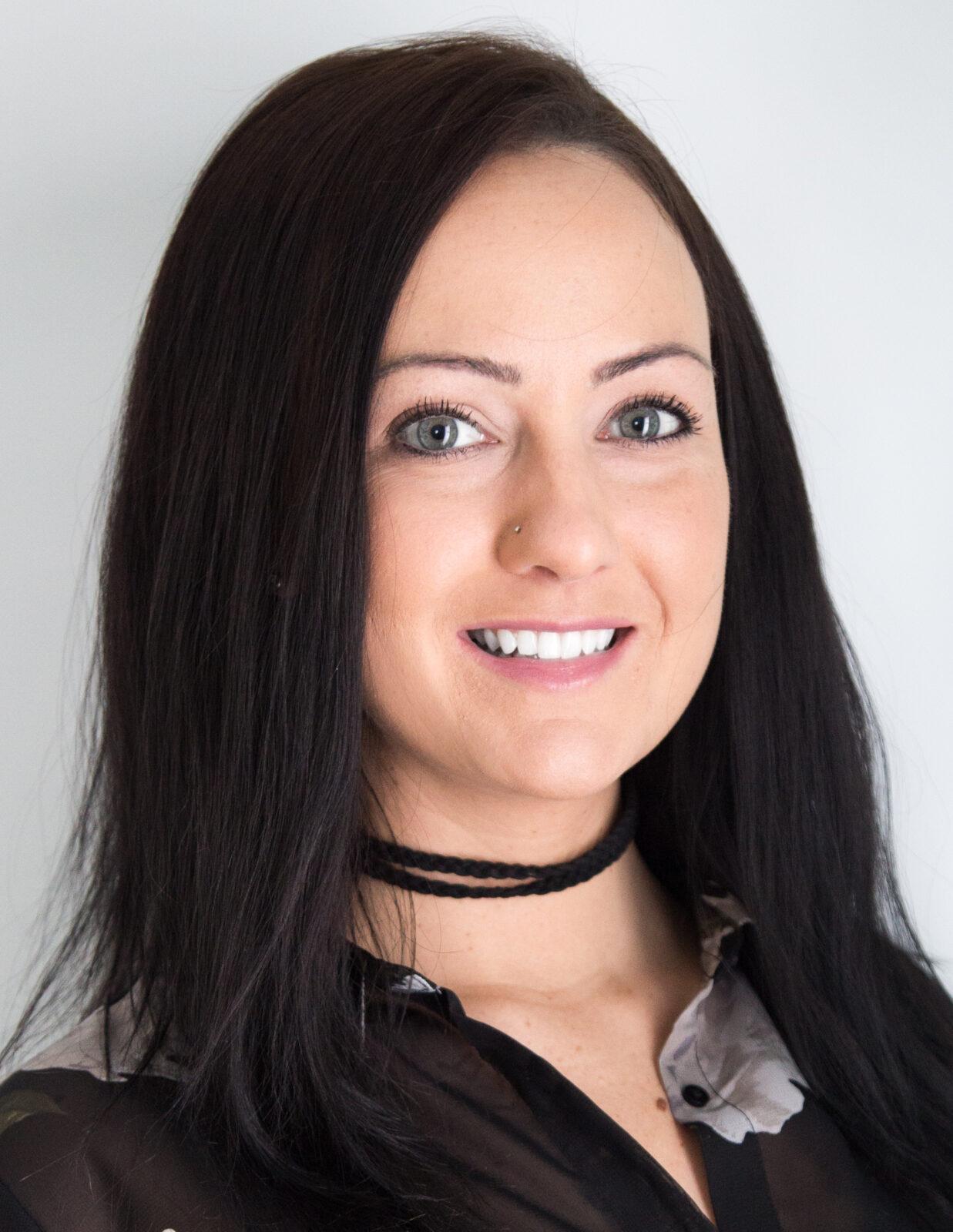 09 - Maryanne Pavicic - Marketing Coordinator