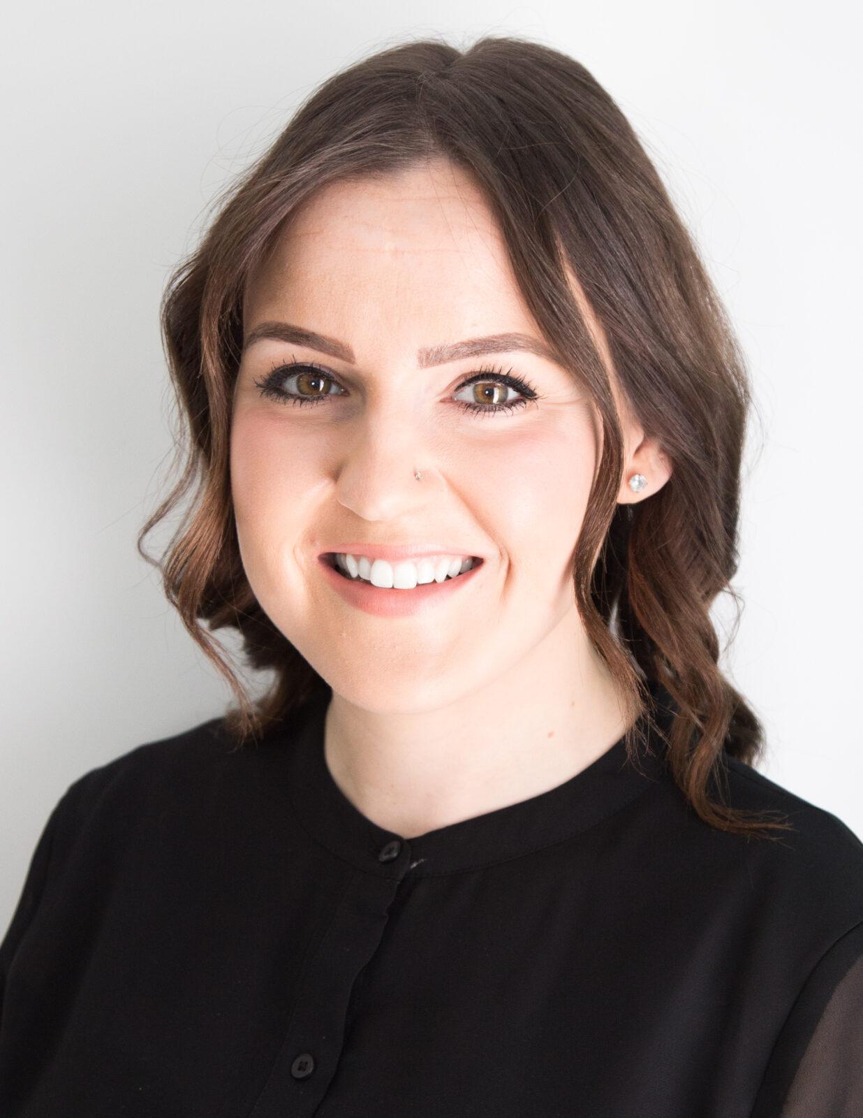 10 - Meghan Hefford - Digital Marketing Coordinator