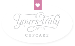 Yours Truly Cupcake