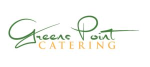 Greens Point Catering logo