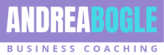 Andrea Bogle – Business Coaching