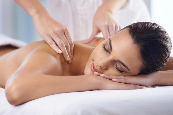 Trigger Point Therapy Massage Deep tissue Hoboken massage