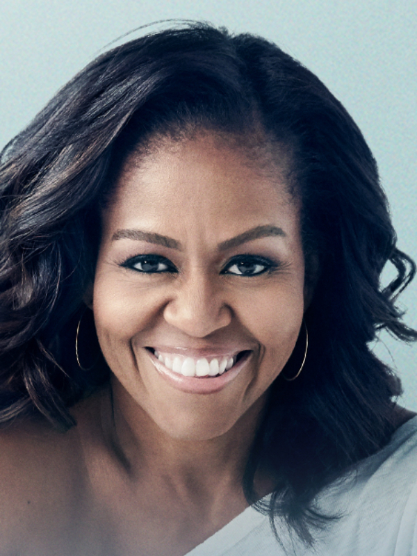 10 Lessons from Michelle Obama's Becoming
