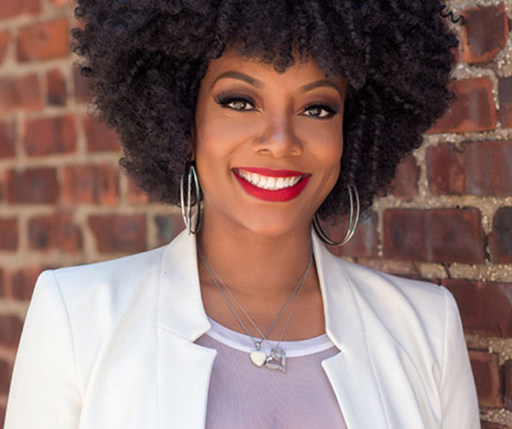 Natural Hair Secrets Revealed by Tracy G, Founder of Fortifyd Naturals