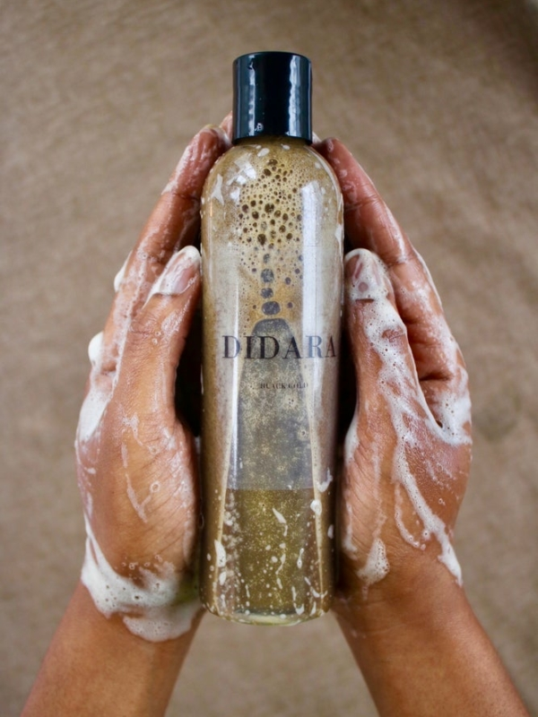 DIDARA: Your Source for Luxury Beauty Products in Brooklyn