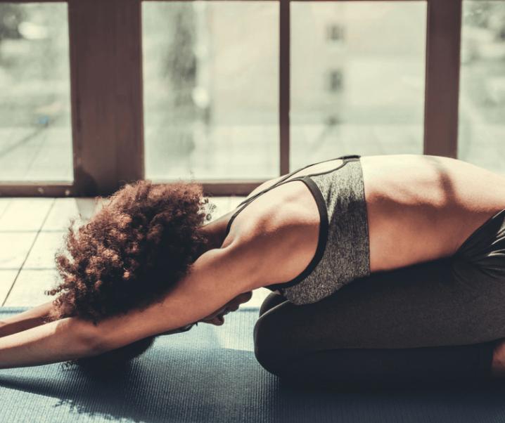 Here's 3 Benefits to Becoming a Yogi