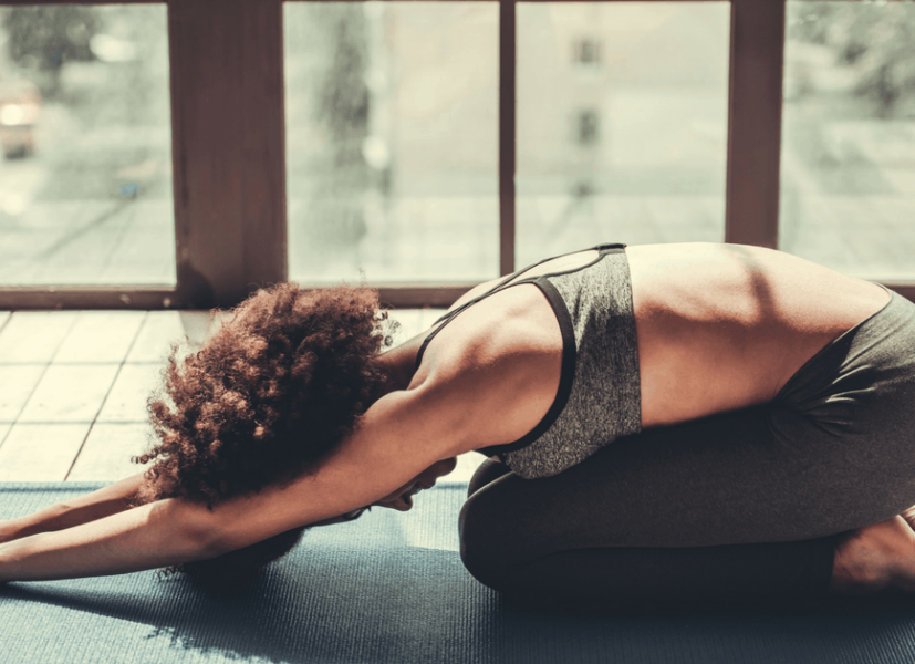 Here's 3 Benefits to Becoming a Yogi