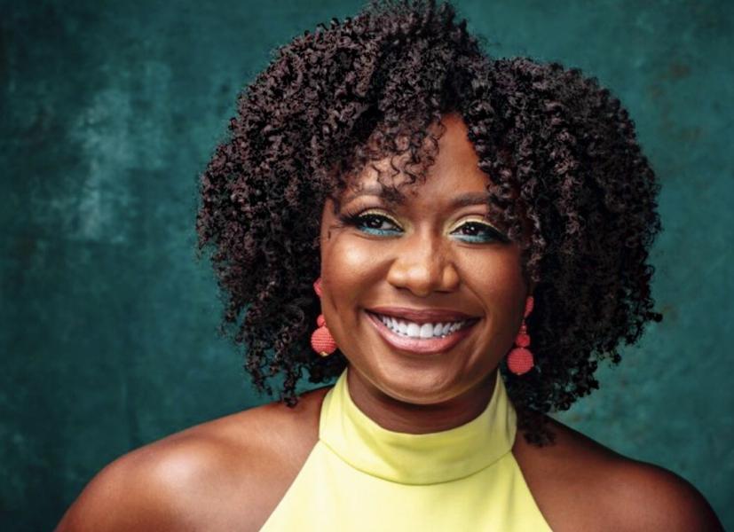 Meet Gwen Jimmere, Black Girl Magic in Action