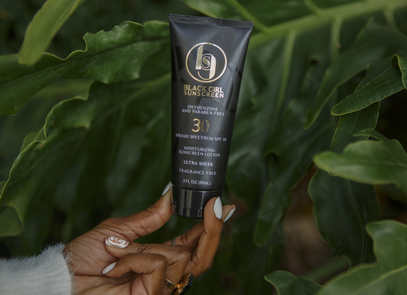 Less Ghostly, More Glowy: 3 Best Sunscreens for Brown Skin