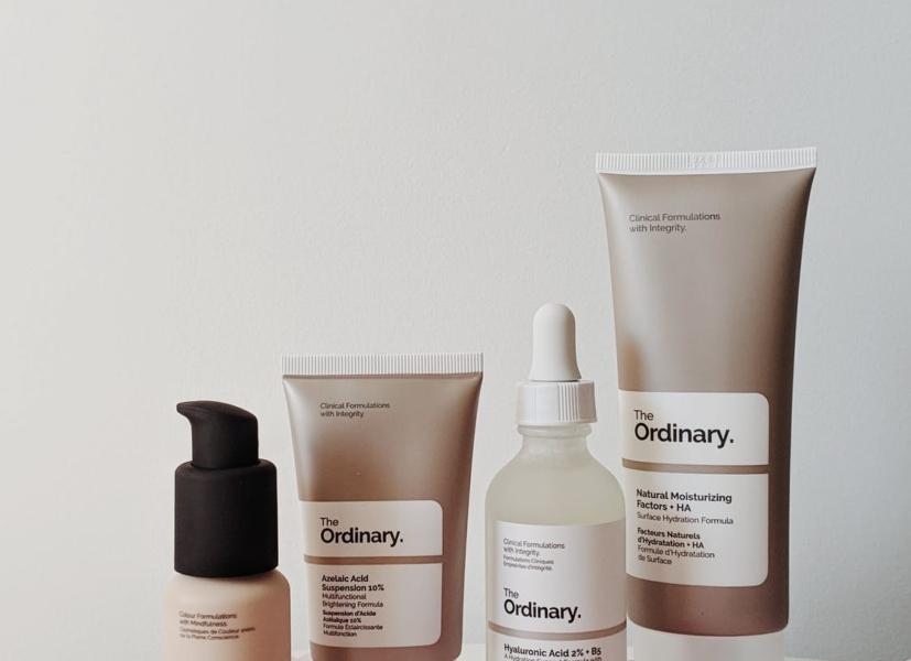 A Guide to Facial Acids for Sensitive Skin