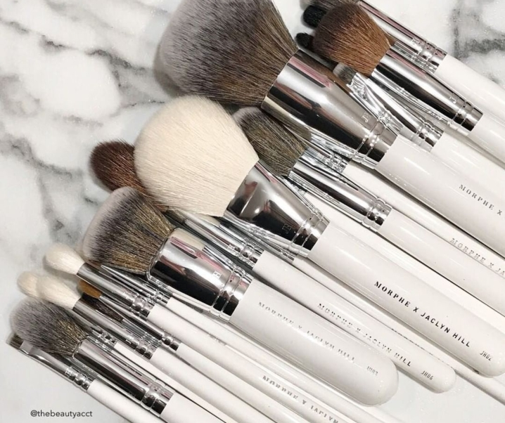 Brush Essentials: The Right Brushes for A Perfect Makeup Base