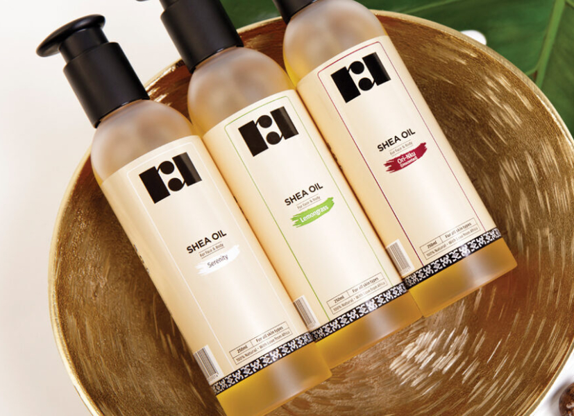 Why R&R Luxury's Shea Oil is an Instant Add to Cart