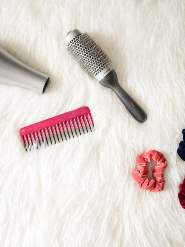 Transitioning with Ease: We Spoke to a Licensed Cosmetologist to Put Some Heat Damage Rumors to Rest