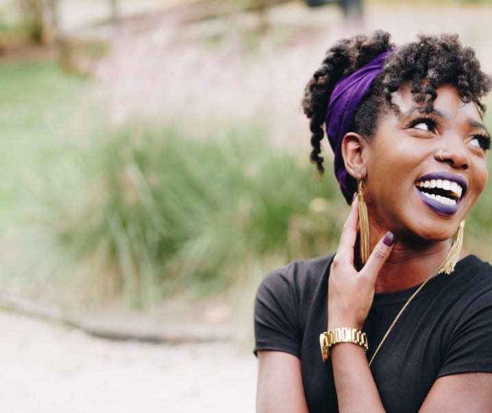 5 Ways To Give Yourself A Much Needed Confidence Boost