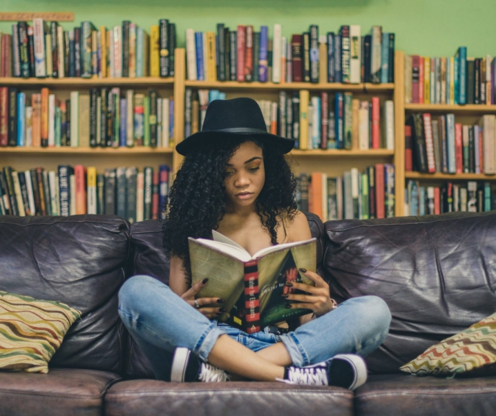 4 Non-Fiction Books to Inform, Inspire, and Bring You Much Needed Laughter