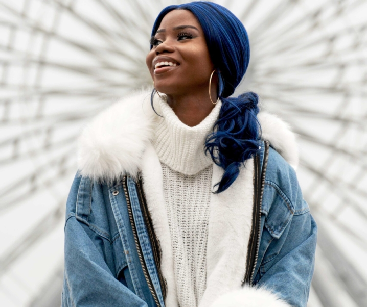 3 Unique Hair Colors That Look Great On Black Girls