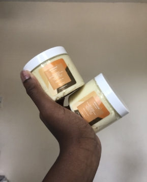 How Okin Epidermis is Taking Shea Butter to New Heights