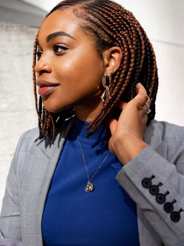 5 Unique Protective Hairstyles to Try this Winter