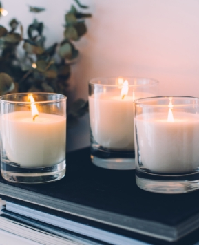 5 Candle Scents to Try For Candle Lovers
