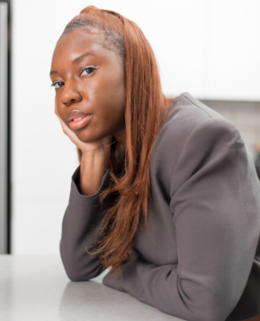 Olamide Olowe, CEO of Topicals Talks Skincare & Brand Building
